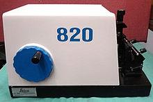 Reichert-Jung 820 Histocut Micr