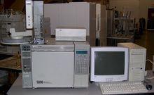 Hewlett Packard 5890 Series II