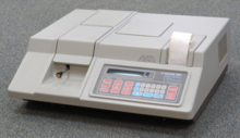 Milton Roy Model 335002 Spectro