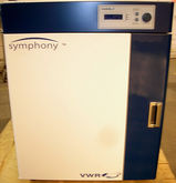 VWR Model 414004-614 Gravity Co
