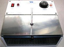 TBS Slide Dryer II