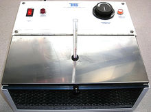 Used TBS Slide Dryer