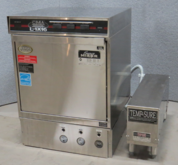 CMA Dishmachines Model L-1X16 G