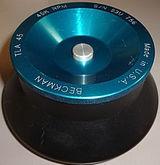 Beckman TLA 45 Ultra Rotor