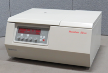 Fisher Scientific Model 22KBR M