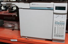 HP Model 6890 Gas Chromatograph