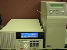 Perkin Elmer UV 2000 Detector w
