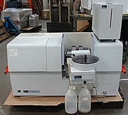 Perkin Elmer Analyst 600 Atomic