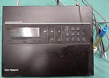 Used Orion EA940 pH/