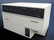 Becton Dickinson FACScan Flow C