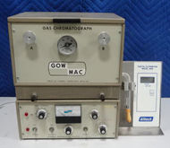 Gow Mac Gas Chromatograph