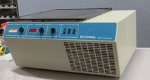 Beckman GPR 349702 Refrigerated