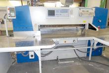 2003 Wohlenberg  155 CUT-TEC