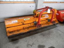 Hammerschmied HMF - GU 250