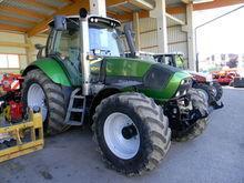 2012 Deutz fahr Agrotron TTV 62