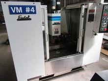 Used 1992 Fadal VMC4