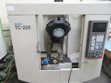 1999 Brother TC-228 Vertical Mi