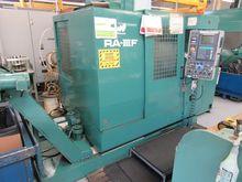 Matsuura RA-IIl F CNC Vertical