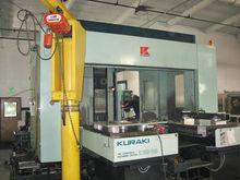 Kuraki KMH-125 Full 4-Axis (2)