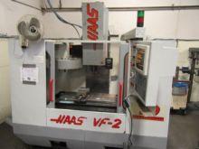 1997 Haas VF2 CNC Vertical Mach