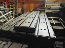 Used T Slotted Steel