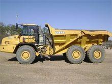 Used 2005 DEERE 350D