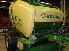 2013 Krone FORTIMA V 1800 MC