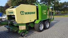 2002 Krone COMBI PACK 1500