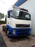 2003 Volvo FH 12.420 Tractor Un