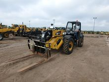 2014 Caterpillar TH514C