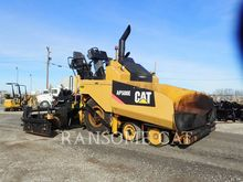 2011 Caterpillar AP-500E