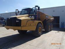 2015 Caterpillar 740B