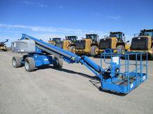 2014 Genie Industries S-65