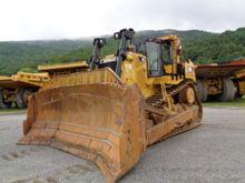 2012 Caterpillar D9T