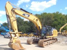 2013 Caterpillar 336ELH