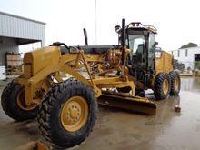 2011 Caterpillar 140M2
