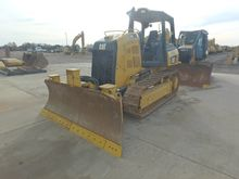 2014 Caterpillar D3K2XL
