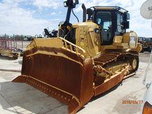 2014 Caterpillar D7E