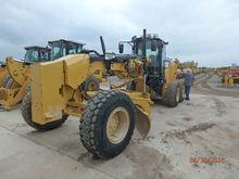 2012 Caterpillar 140M2
