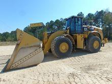 2013 Caterpillar 980K