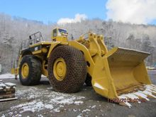 2004 Caterpillar 994D-REFURB