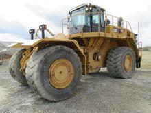 2012 Caterpillar 834KLRC