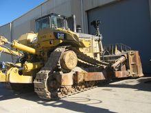 2011 Caterpillar D11T