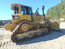 2015 Caterpillar D6TLGPVP