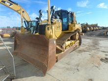 2011 Caterpillar D6TXL