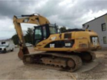 2010 Caterpillar 329DL