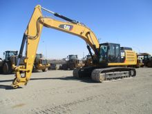 2015 Caterpillar 336FL