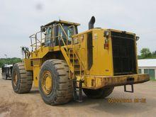 2012 Caterpillar 988H
