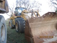 Used 2012 Caterpilla