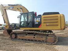 2013 Caterpillar 336EL